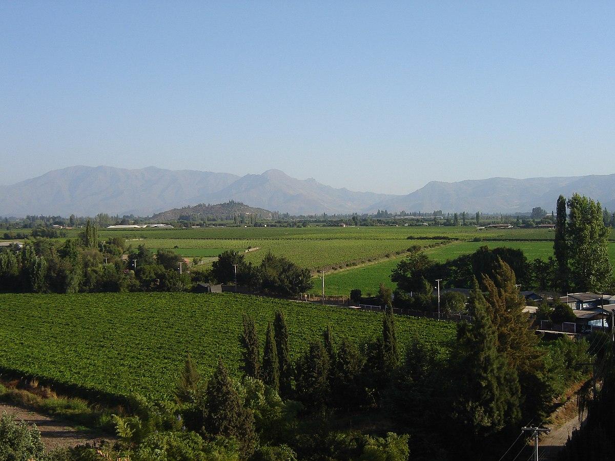 Aconcagua-CHile