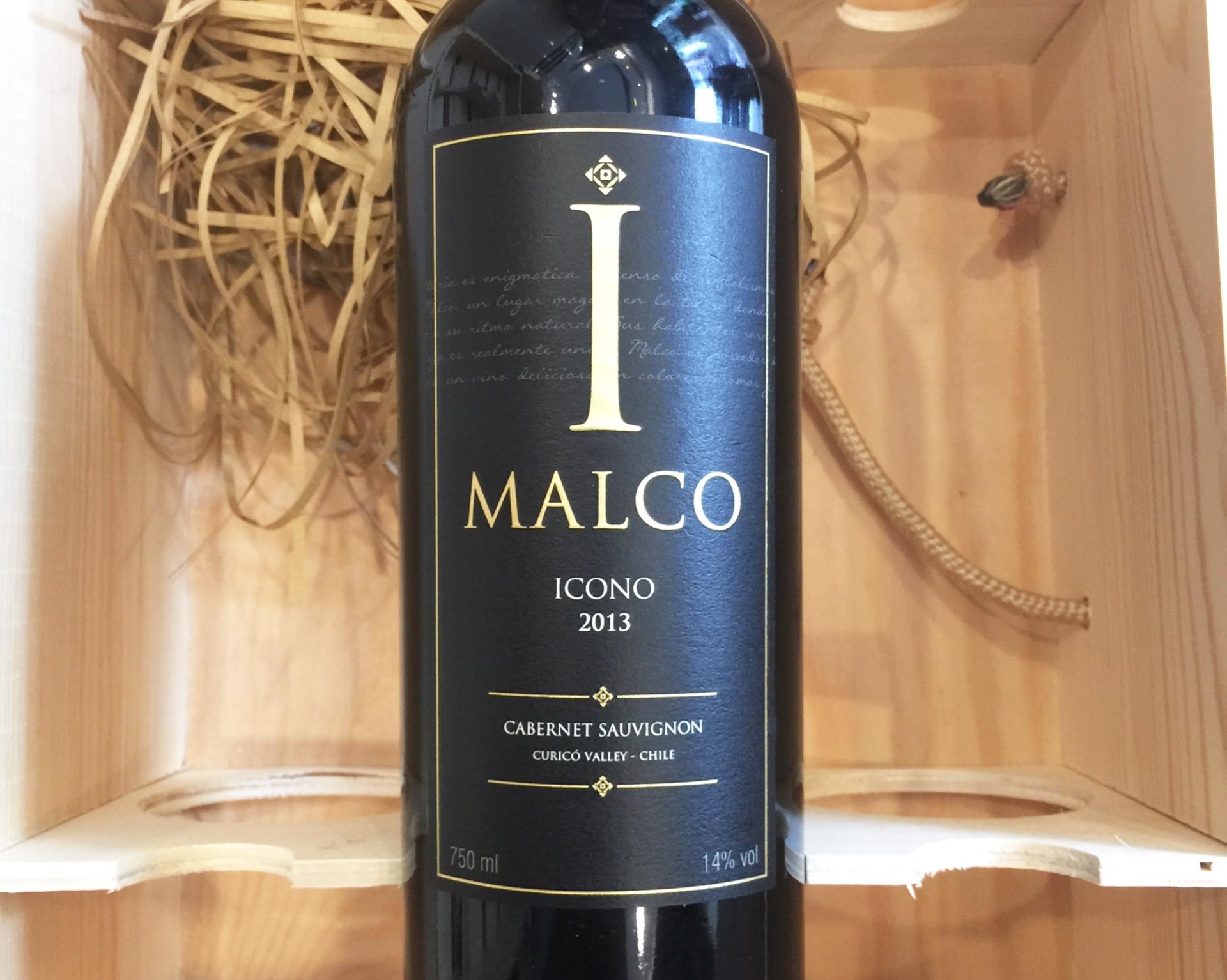 Malco-Icon